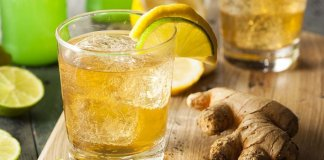 Differences Between Ginger Ale and Ginger Beer