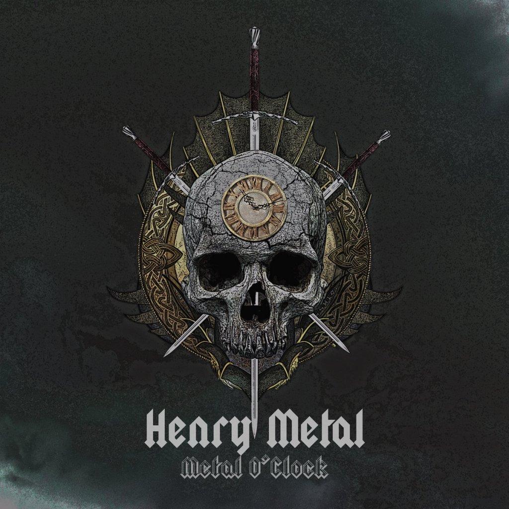 Henry Metal
