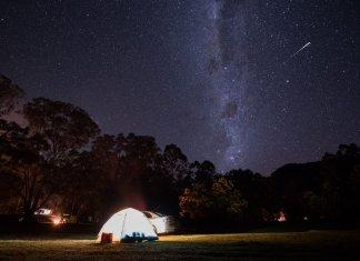 Stargazing Destinations