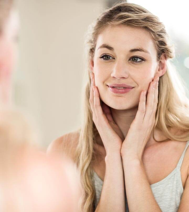 Effective-Ways-To-Moisturize your skin