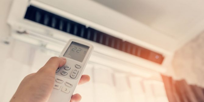 Air Conditioning Mistakes