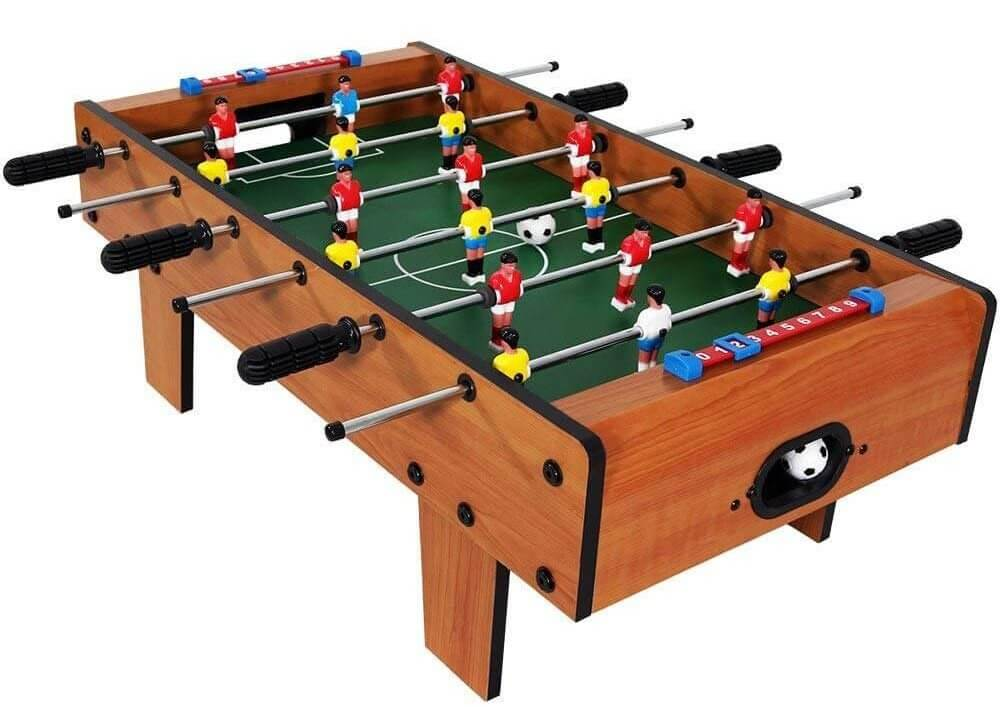 How To Select A Foosball Table Scoopify