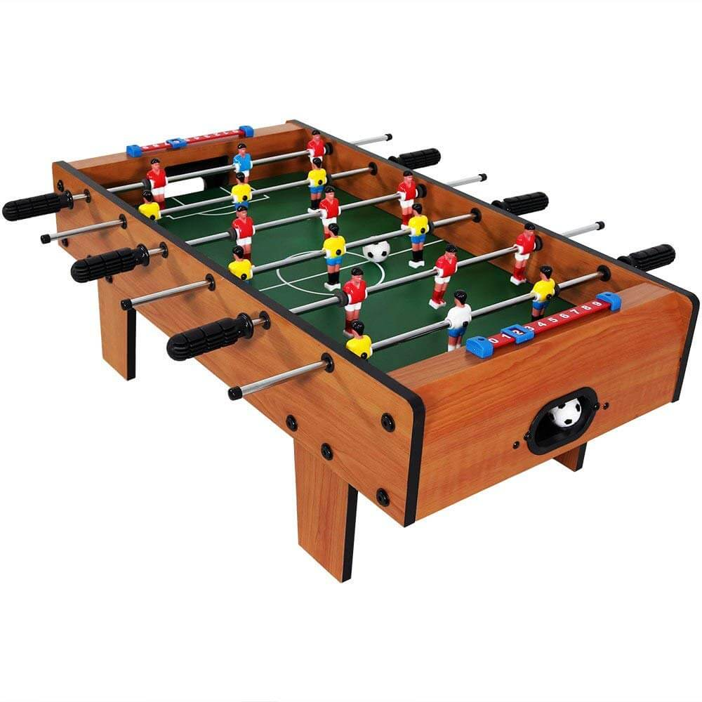 How To Select A Foosball Table - How much does a foosball table cost