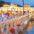 places to visit in udaipur ,Jag Mandir palace