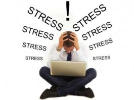 How to Reduce Stress in the Manufacturing Sector