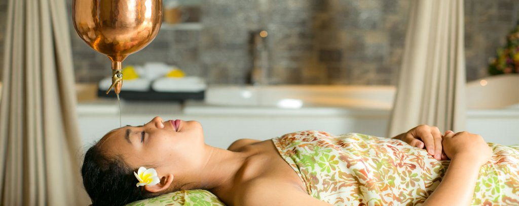things to do in bali, spa