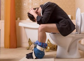 how to make yourself poop