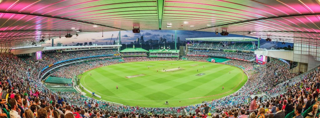 Places to visit in sydney: scg