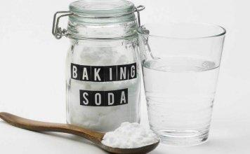 baking soda substitute