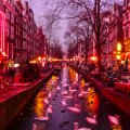 things to do in amsterdam - De wallen