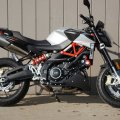 5 Best Aftermarket Parts for Aprilia Shiver 900