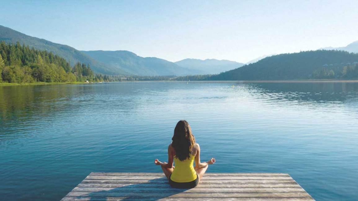Anxiety Relief - lemongrass benefits