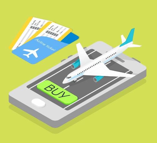 Online Flight Tickets