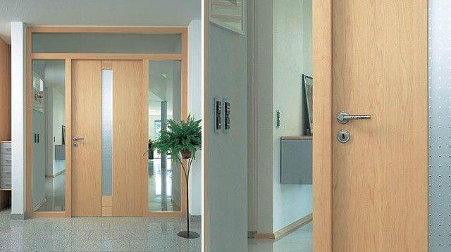 9 Beautiful Interior Door Designs