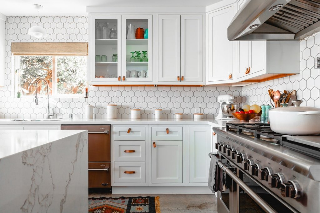 Kitchen Upgrade 9 Cabinetry Trends for 2019