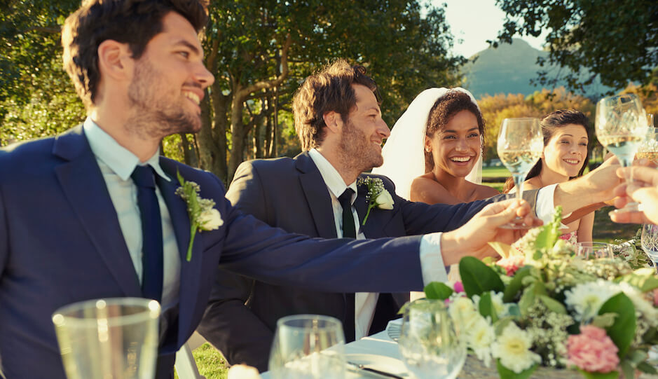 Tips On How To Captivate Your Wedding Guests