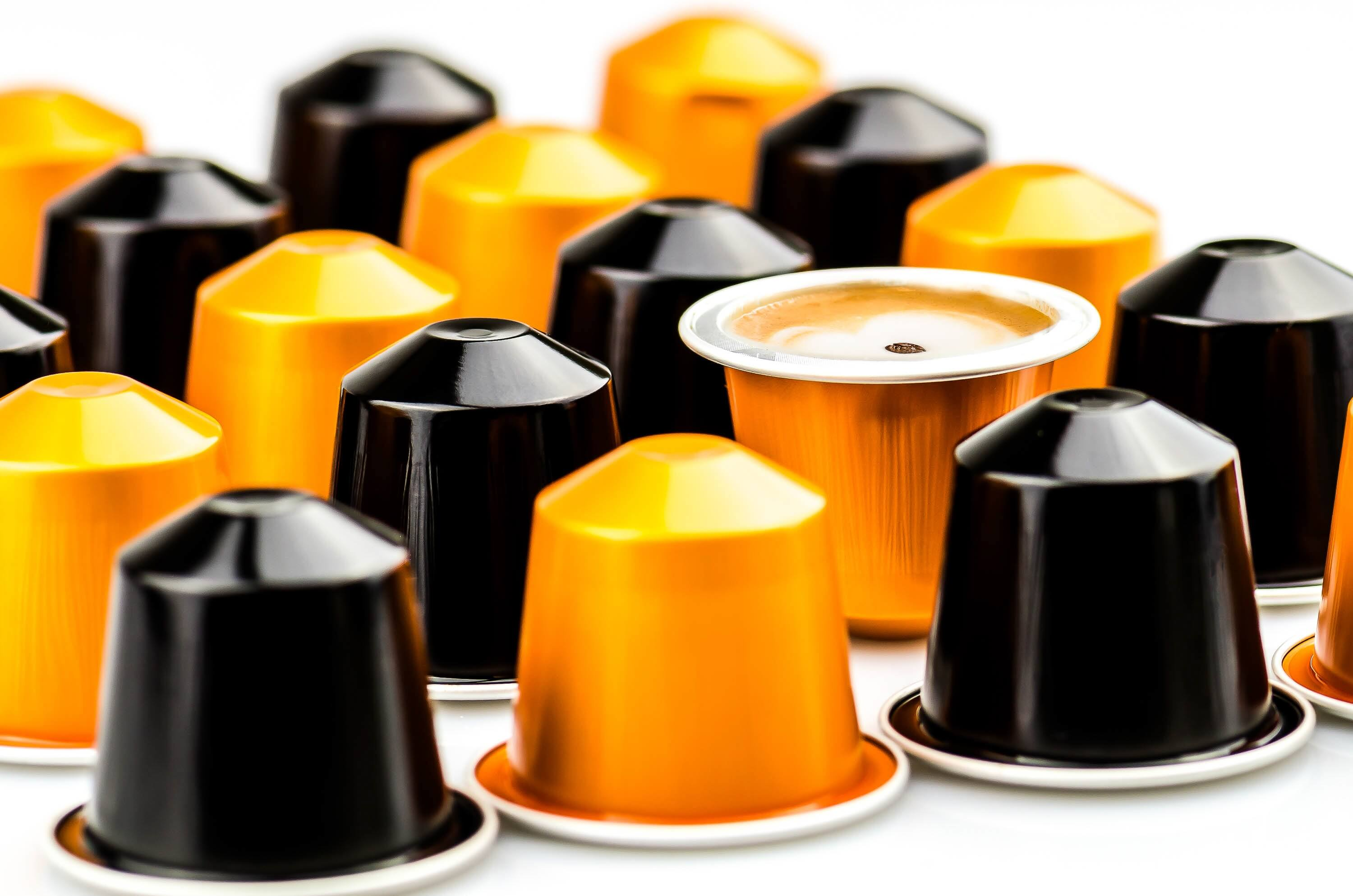 coffee-pods