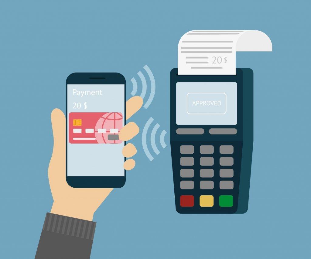 QR Mobile Payment Processing