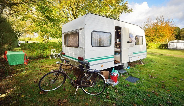 Essential Caravan Accessories