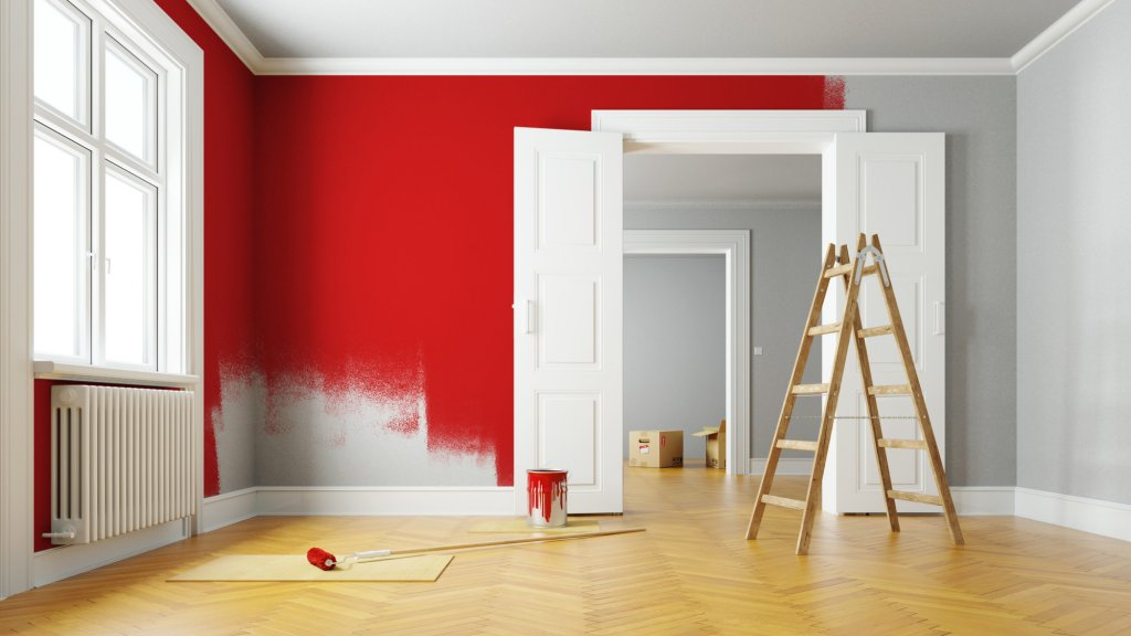 Home Improvements How to Pay for Renovations and Repairs