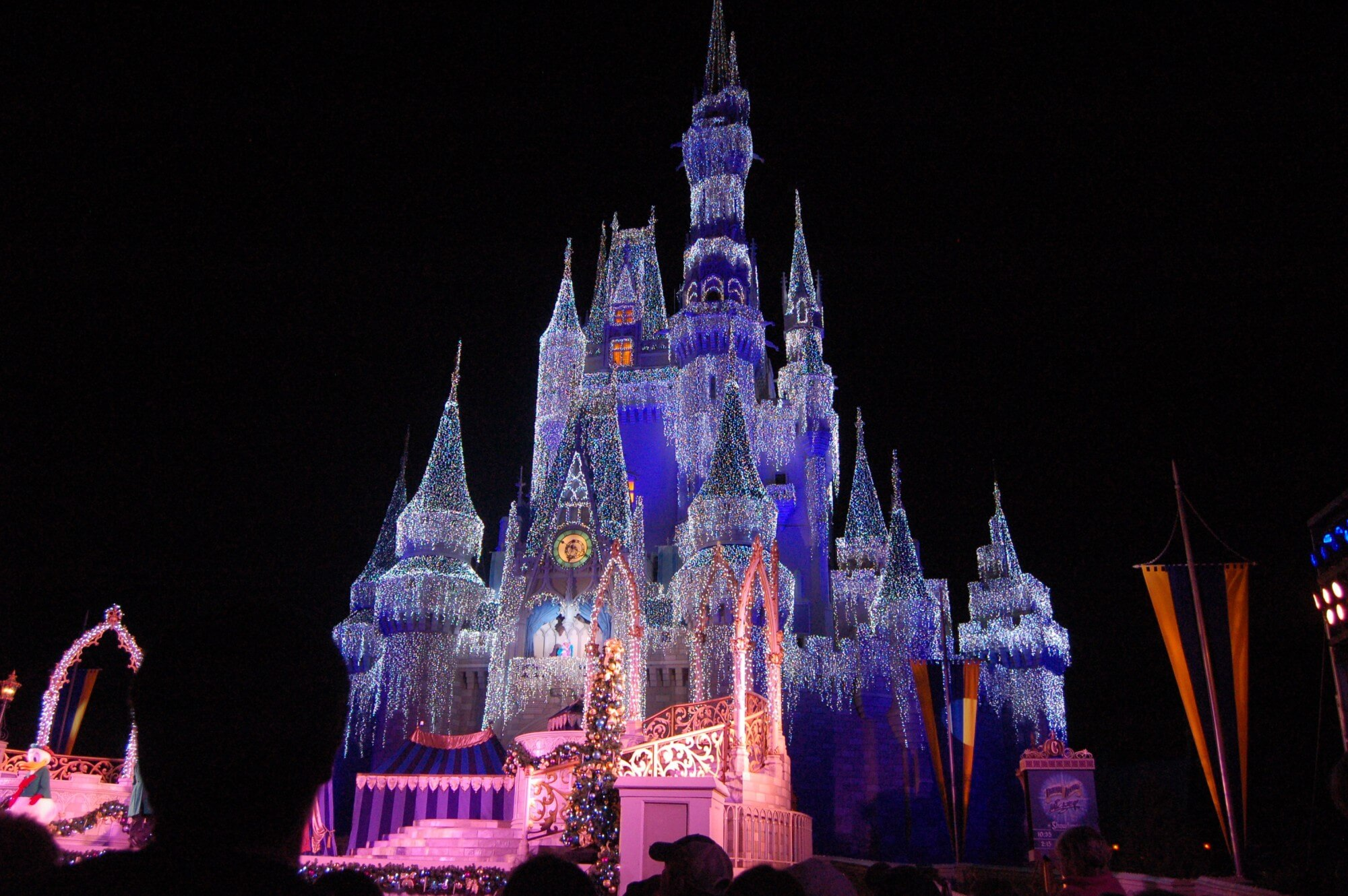 How to Decide Which Disney Park to Go to on a Short Trip