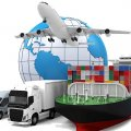 Intermodal Freight Transportation