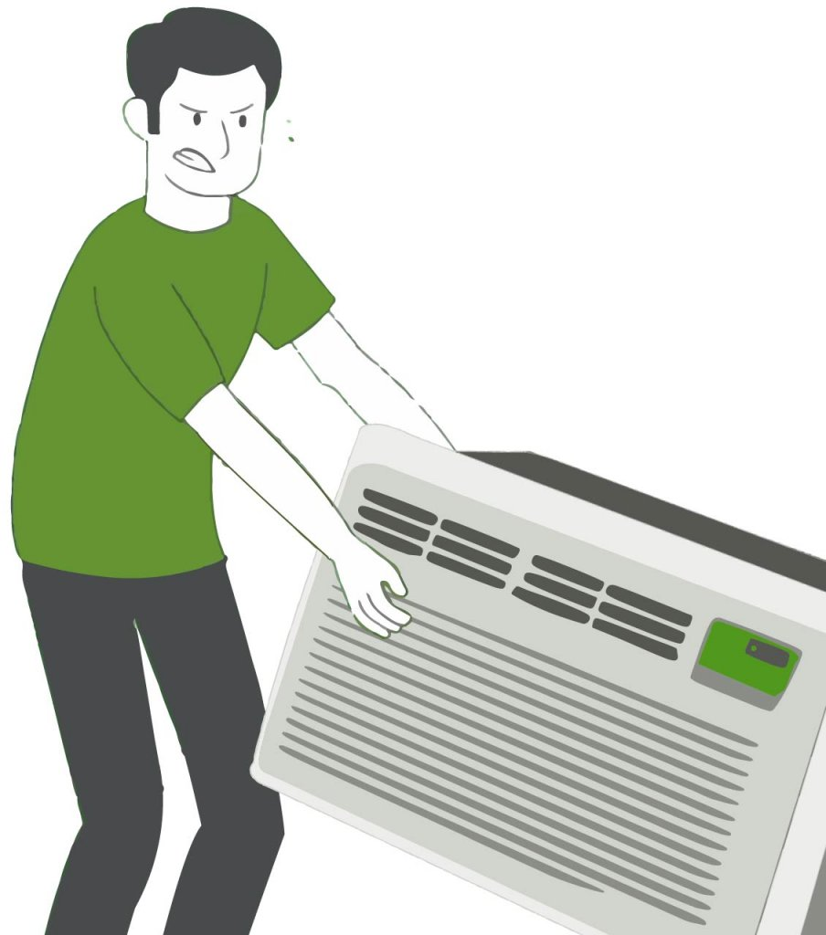 How To Recycle Or Sell Your Old AC Unit