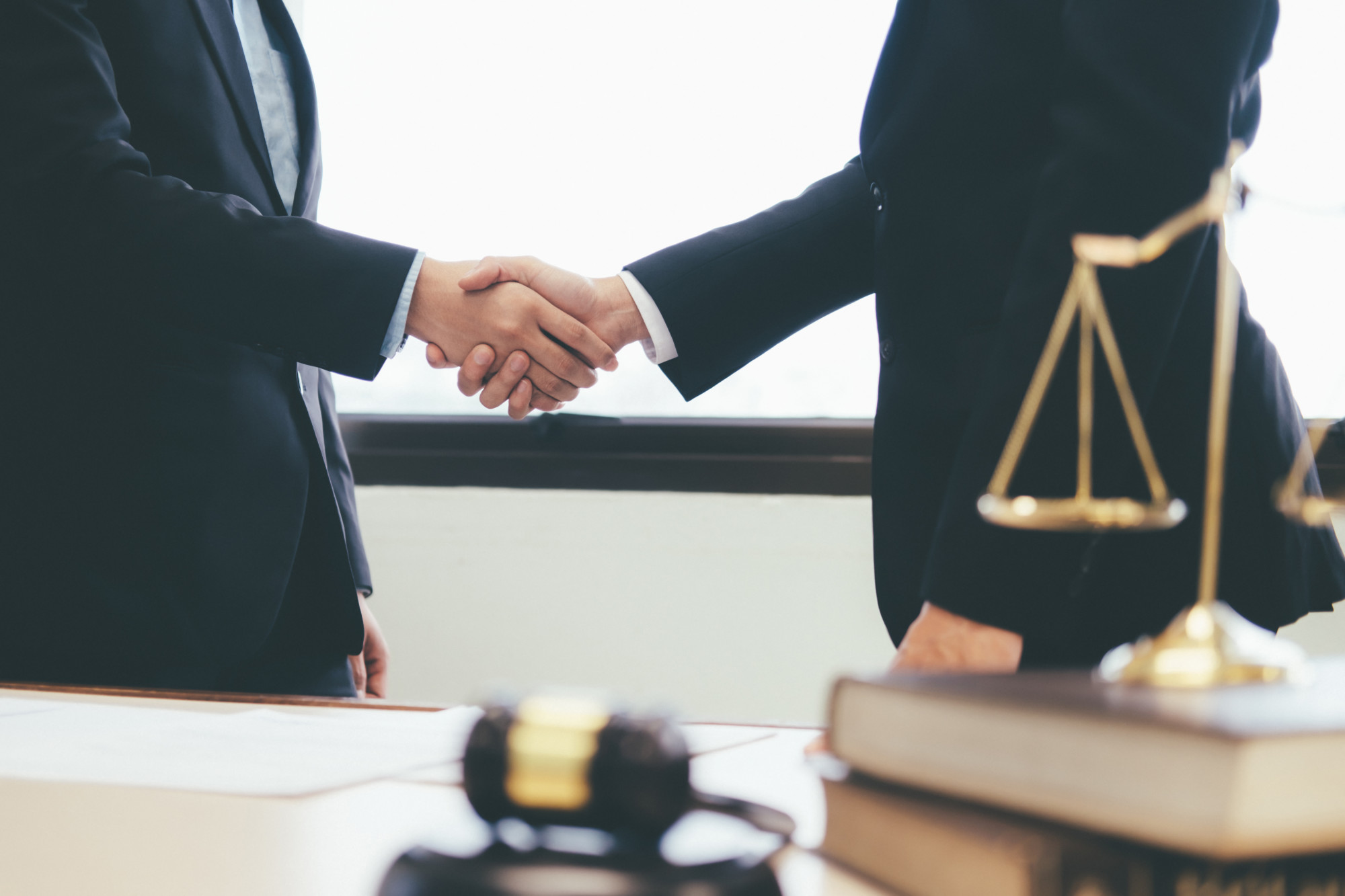 8 Essential Questions to Ask When Looking for an Attorney