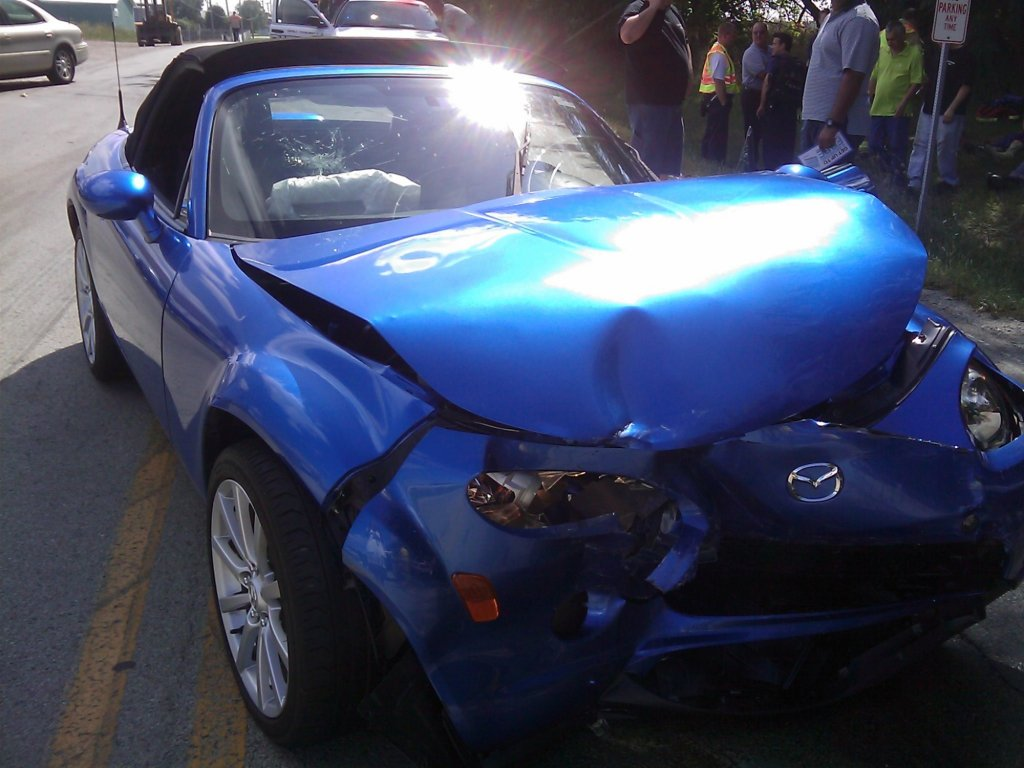 9 Crucial Steps To Take Immediately After A Car Accident