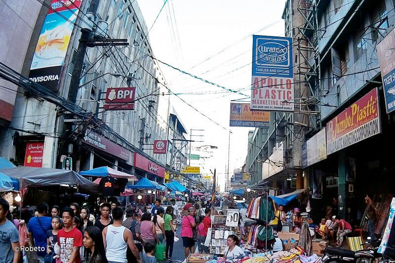 Buy Cheap Stuff At Divisoria