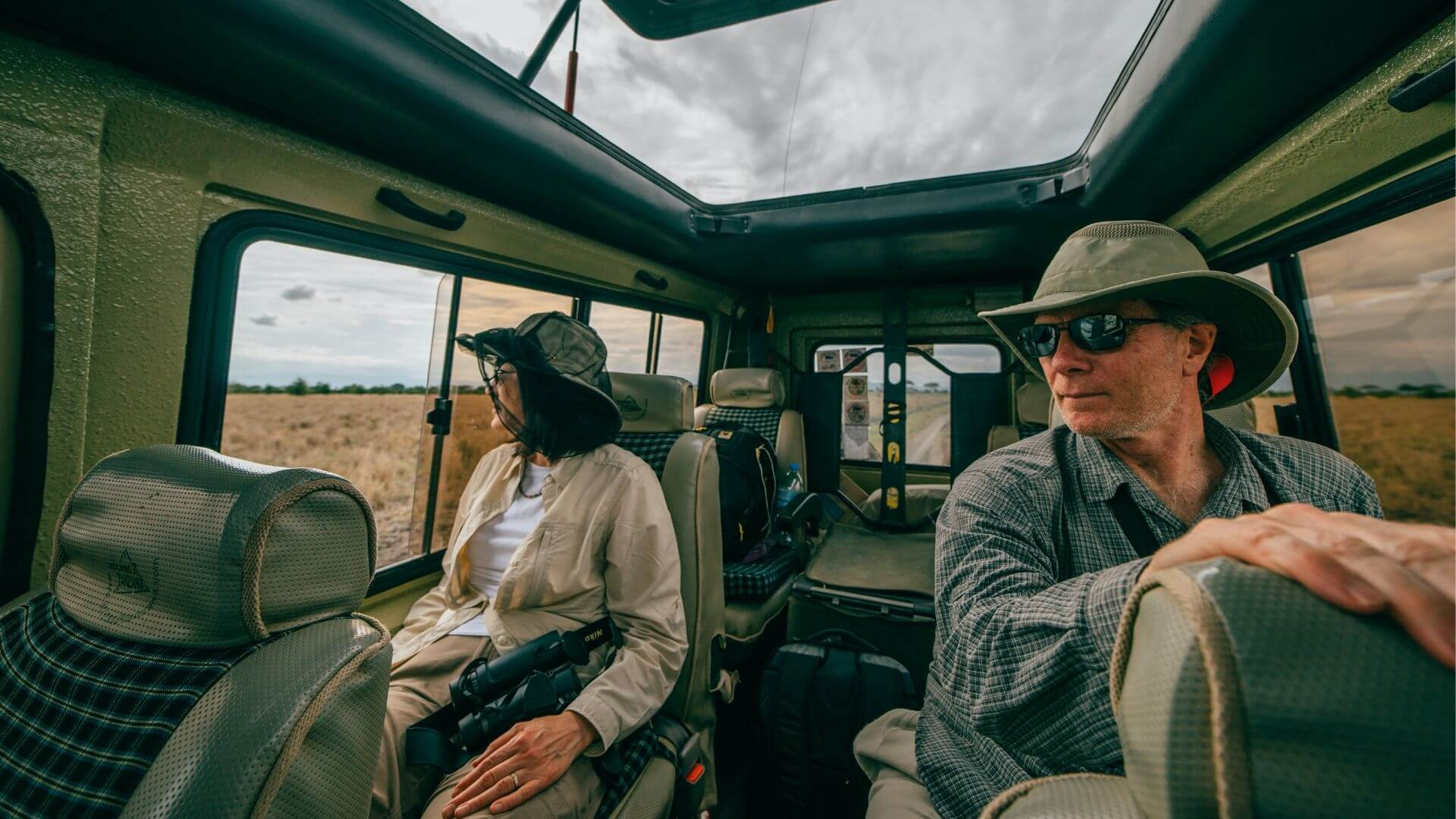 Pack Light: What to Bring on Your Next Safari Adventure