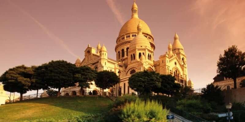 Montmartre-Places-to-visit-in-Paris