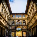 Tuscan-museums-The-Uffizi-Gallery