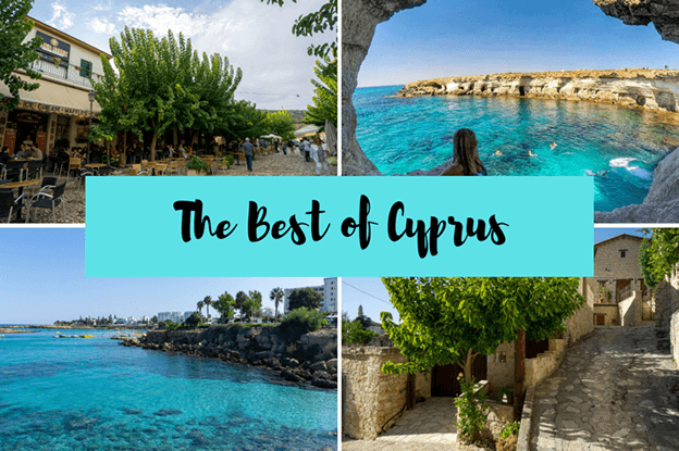 5 Must-Visit Places In Paphos For Tourists