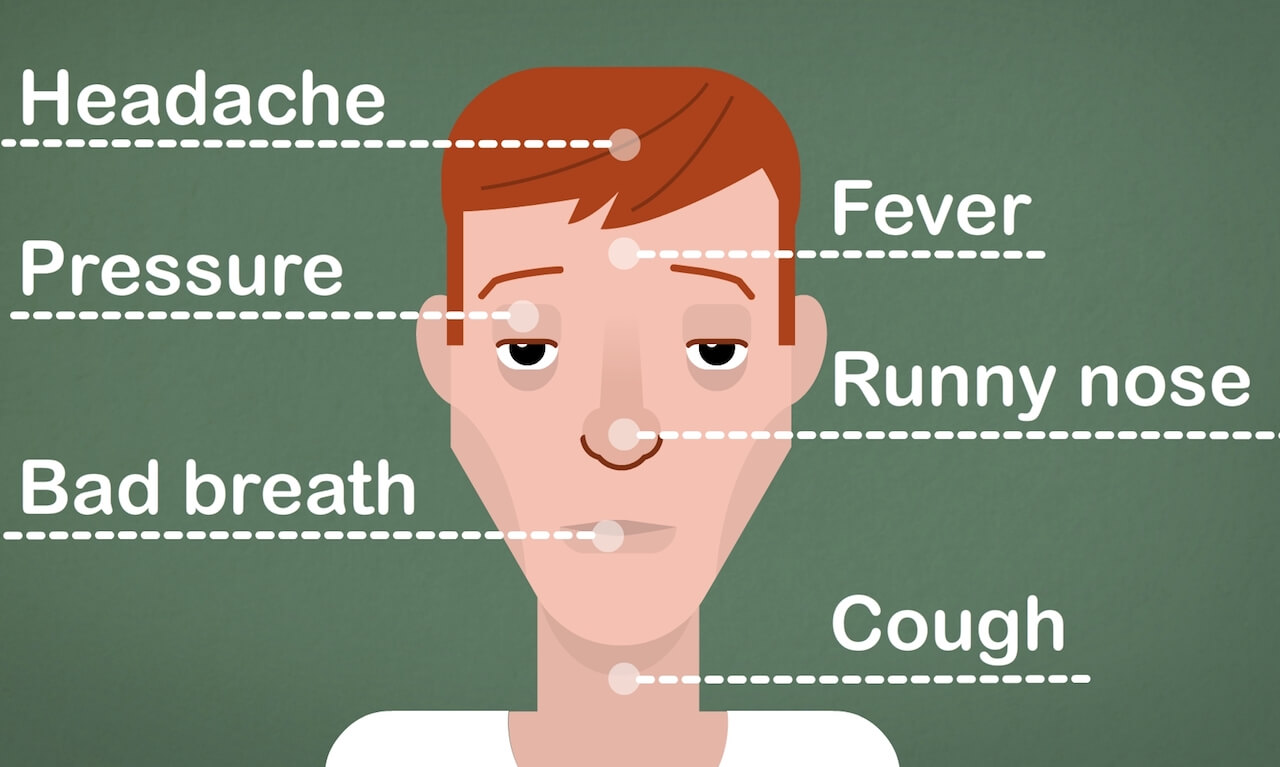 other Sinus Infection Symptoms