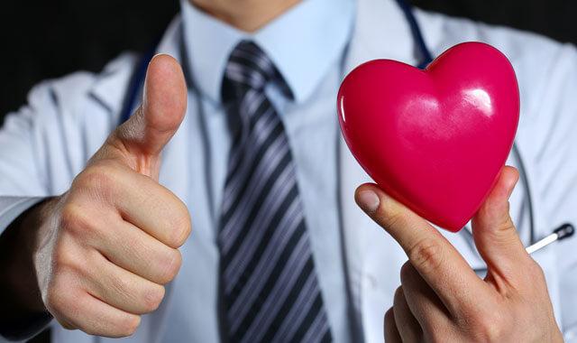 Cardiac-health