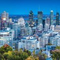 Places to visit in Canada - Montreal