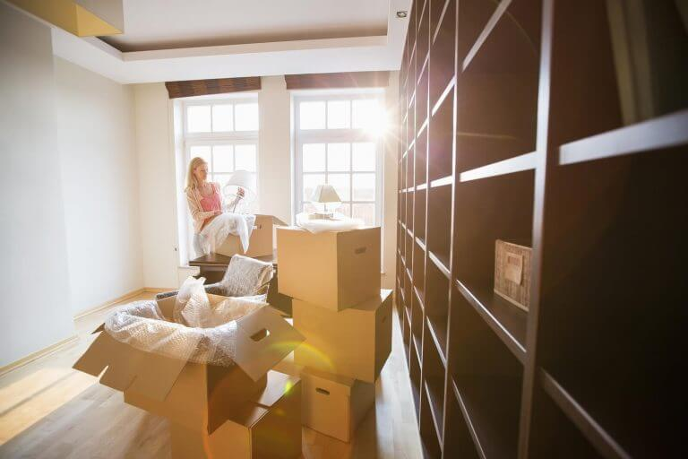 3 Common Mistakes When It Comes To Company Move