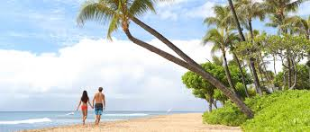 Holidaying In Jamaica