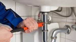 plumbing maintinance