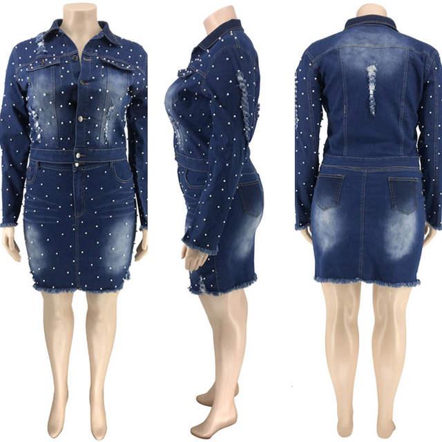 Plus-Size-4XL-5XL-Denim-Two-Piece-Set-Sexy-Beading-Coat-And-Mini-Skirt-With-Pocket.jpg_640x640q70