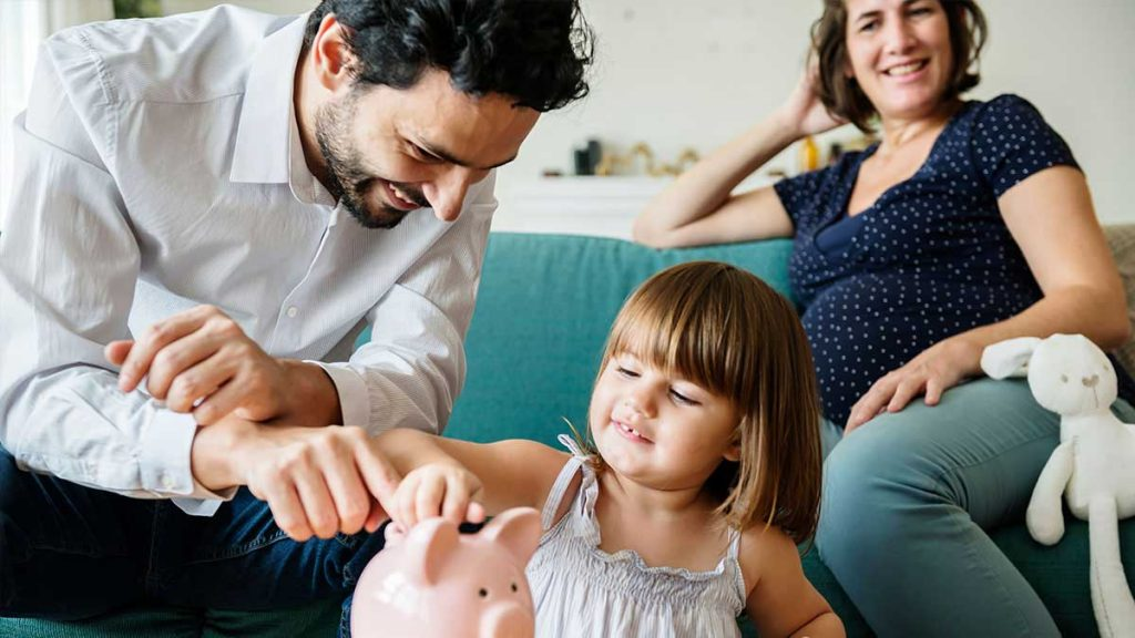 Saving Money in the Family Budget