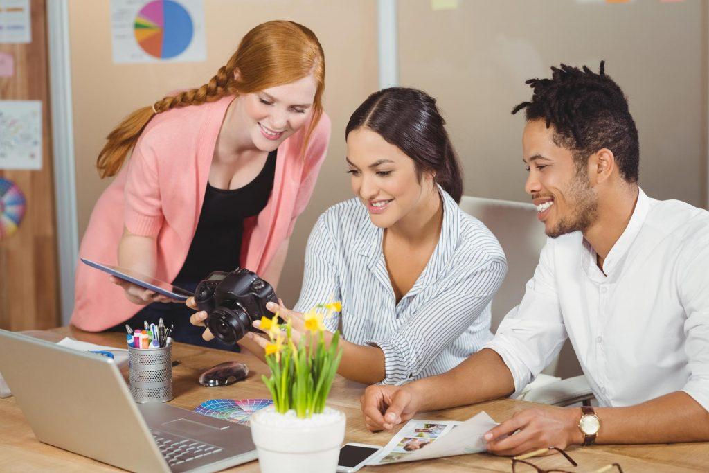 Develop Strong Interpersonal Skills