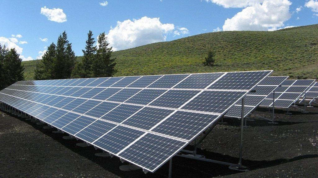 Purchasing Solar Panels