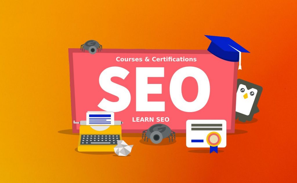 Best SEO Course