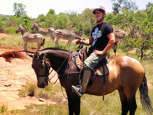 Experiences Offered by a Horse Safari