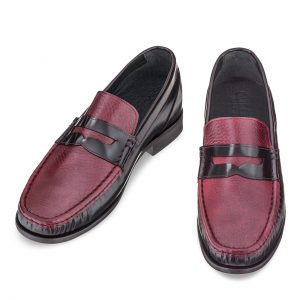 Style Elevator Loafers 2