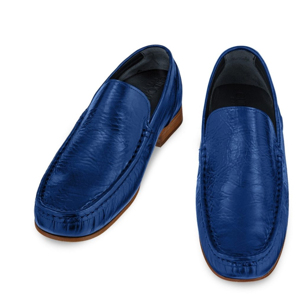 Style Elevator Loafers