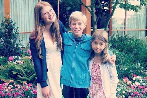 rory John Siblings