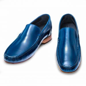 Style Elevator Loafers 1